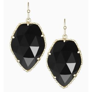 Worn once Corley Kendra Scott Earrings